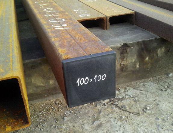 заглушка 100х100