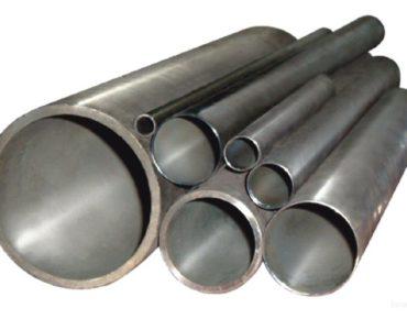 Вес стальной трубы