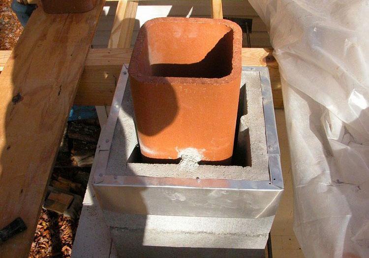 гильзация керамикой