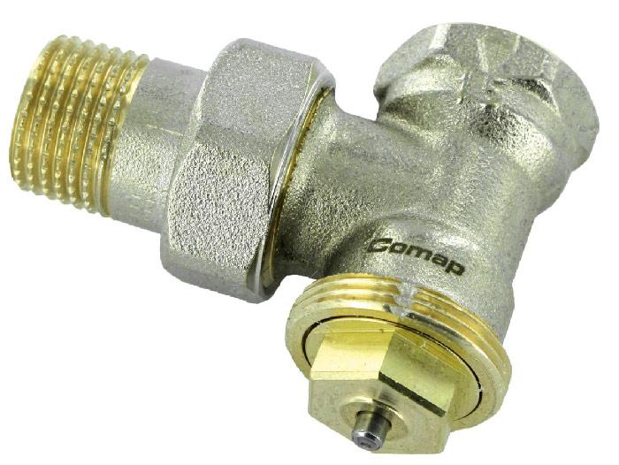 Термостатический клапан