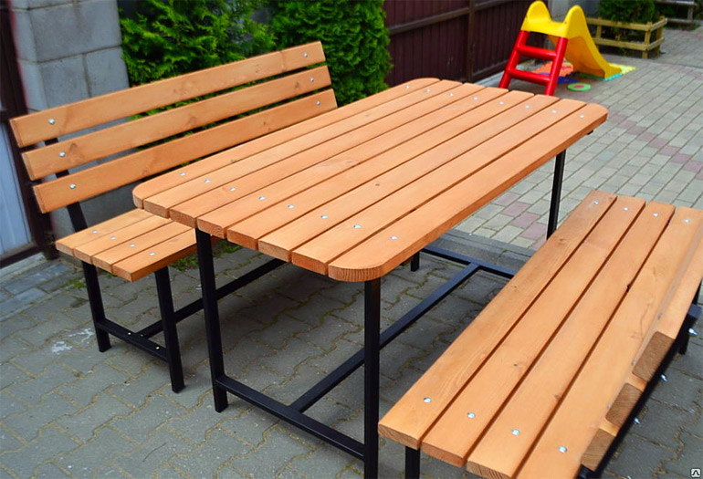 Новости - Снижение цен на мебель для дачи и бани - Мебель из ... | 525x770
