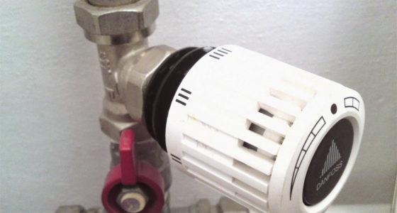 термоклапан