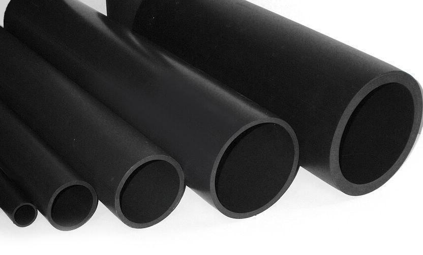чёрные трубы