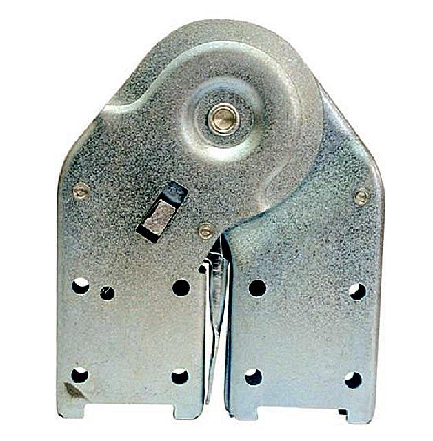 Шарнир для складной металлической лестницы