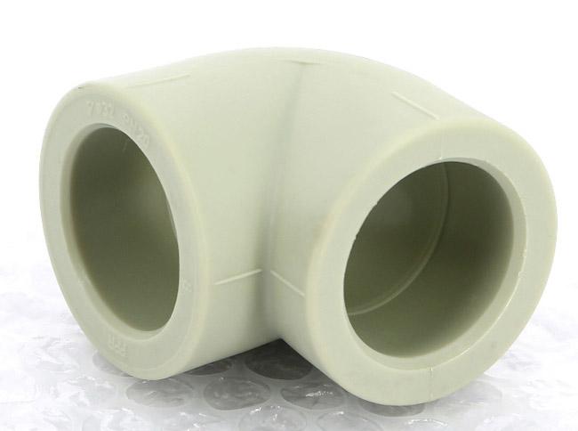 углок из полимера